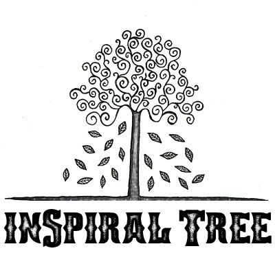 Inspiral Tree, handmade, gifts, steampunk, inspired gifts, art
