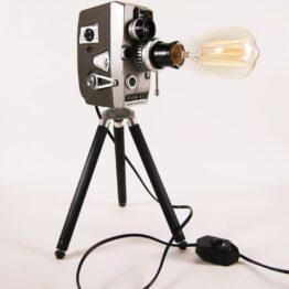 Camera Lamps