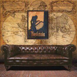 Nosferatu, poster, art, wall art, gift