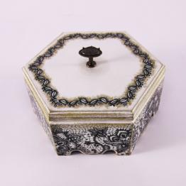 storage box, decoupage box, Jewelry box, vintage, shabby chic box, trinket box, Jewelry, Storage, treasury casket, wood jewelry, casket, keepsake box, favor box, gift box, Wooden jewellery Box, Memory Box,